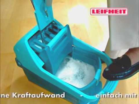 Leifheit profi compact youtube