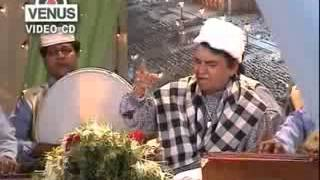 Labbaik Allah Humma By Jani Babu Qawwal   YouTube