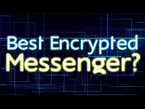 What Is The Best Encrypted Messenger In 2020? Wire Vs Wickr Vs Signal Vs Telegram Vs Whatsapp!
