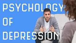 Psychology of Depression
