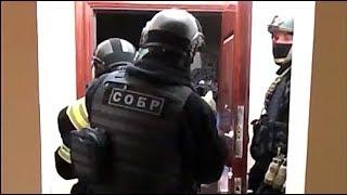 В Московской области задержаны подозреваемые в разбойном нападении на ювелирный магазин