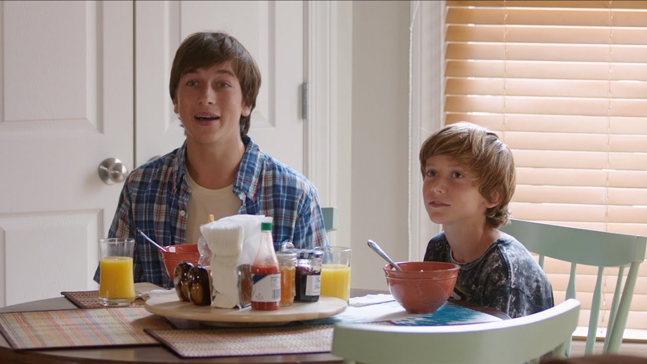 Vacation Kevin And James Featurette Hd Youtube