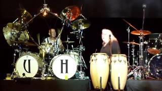Uriah Heep - Stealin' Crocus City Hall, Moscow, Russia, 15.10.2015.