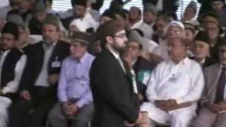 Jalsa UK 2009: Day 2 - Afternoon Session (Part 7)