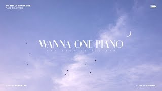 The Best of Wanna One | 1 Hour Piano Collection
