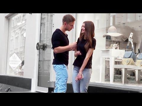 Как подойти к девушке которая нравится
