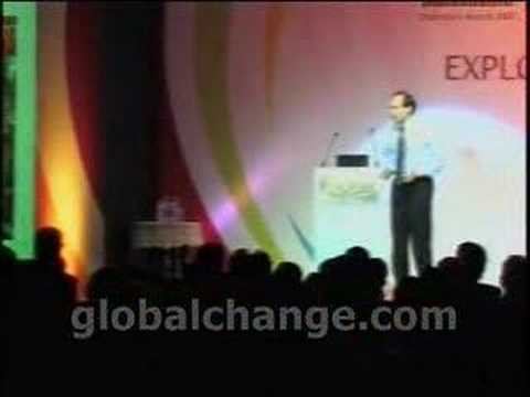 Outsourcing Speaker - EU, US, India, China and Central Europe - jobs, workforce, economic growth