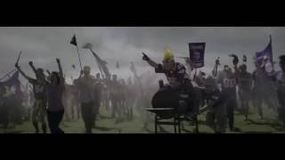 Minnesota Lottery Commercial - Calling All Vikings