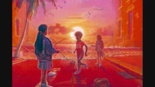 Dela - Changes of Atmosphere Intro Ft. Liza Garza + Lyrics