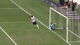 MNT vs. Germany: Germany Own Goal - June 2, 2013