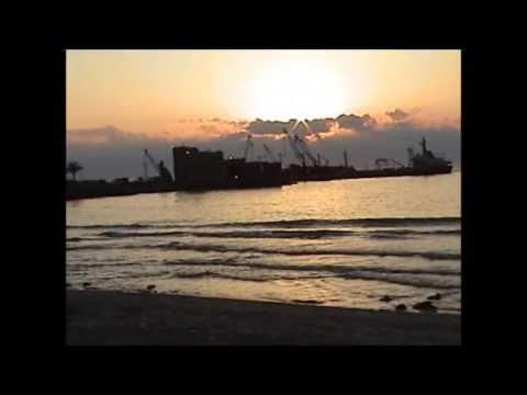 Sidon,  Saida Lebanon  صيدا، لبنان