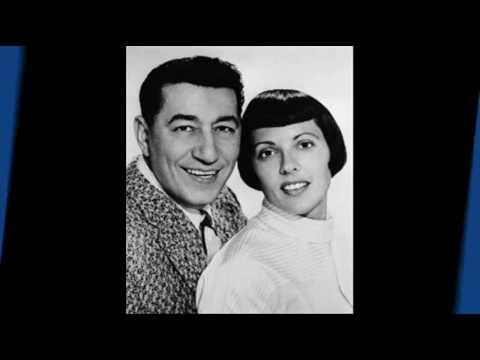 Louis Prima & Keely Smith - Tea For Two