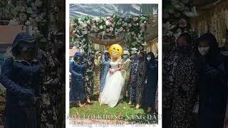 Áo cưới không nàng Dâu / Hoàng Thục Linh - Tuấn Vũ