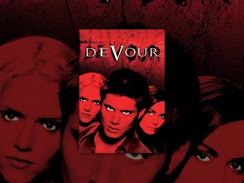Supernatural history: The release of Devour with Jensen Ackles