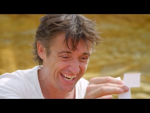Richard creates a lot of hot air - Wild Weather with Richard Hammond: Episode 3 - BBC One