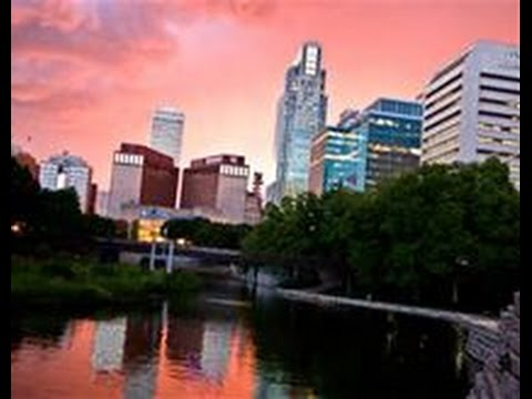 Omaha by Waylon Jennings- pictorial salute to the great city of Omaha.