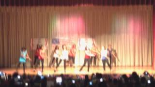 Gambar cover Middle School 203 (BX NY) 2012 Talent Show Part II