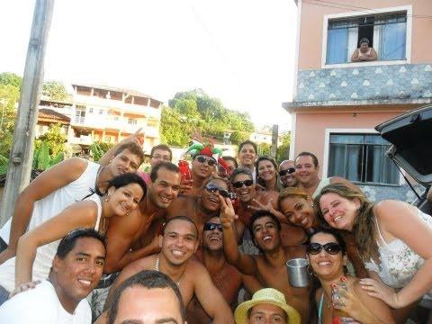 Carnaval Prados -MG 2013