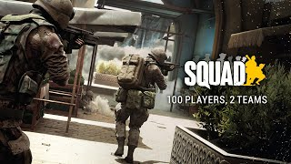 Squad - Launch Trailer