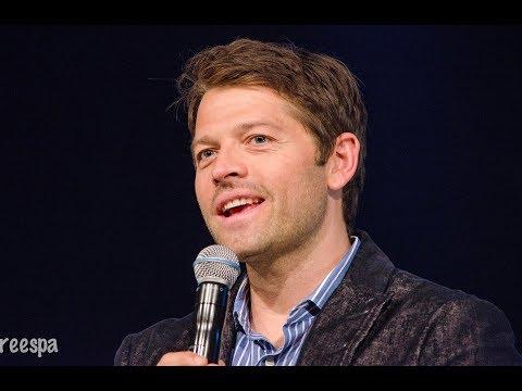 Misha Telling Stories