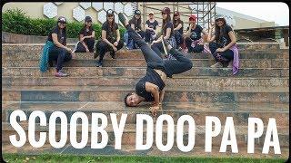 Scooby Doo Papa   Zumba dance   Chandresh Patel   dj kass   2018 song