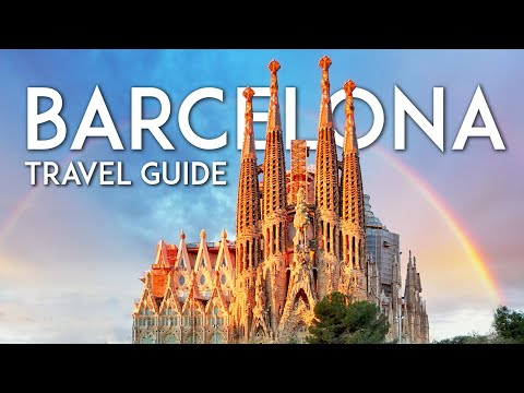 Things to know BEFORE you go to BARCELONA | Travel Tips