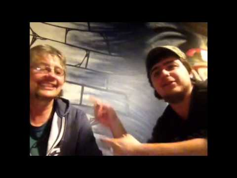 Interview With Don Airey (DEEP PURPLE) 2014 - Heavy Demons