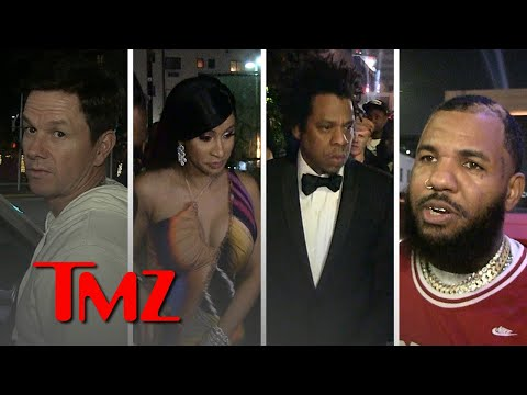 Stars Give Love to Kobe Bryant, 'It's Just Tragic' | TMZ