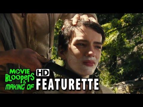 Slow West (2015) Featurette - The Cast