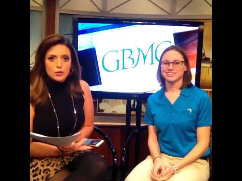 Christina Penny from Active Life Physical Therapy at GBMC answers spring sports injury questions