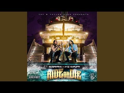 Ride or Die (Feat. Wiz Khalifa)