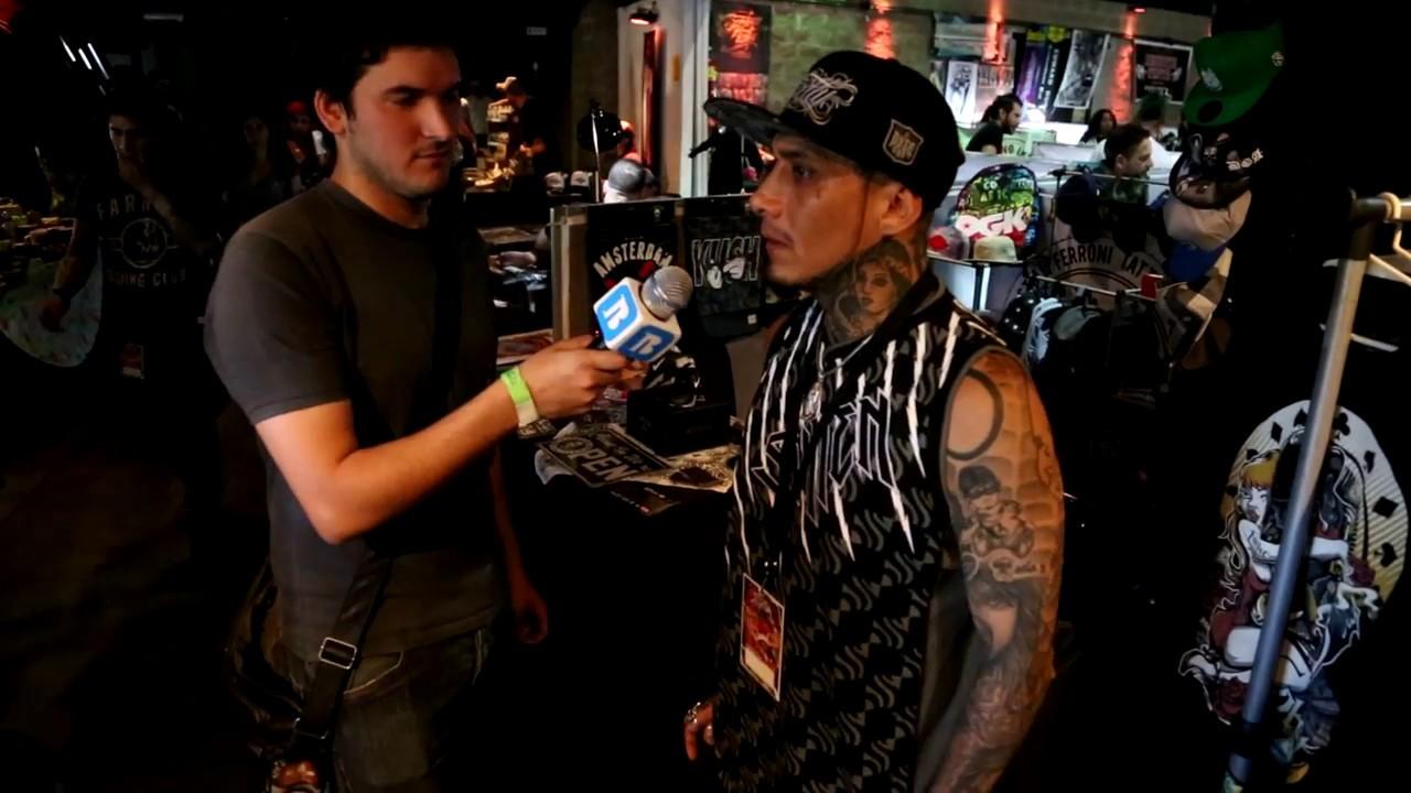 Tattoo Fest 2017 Youtube