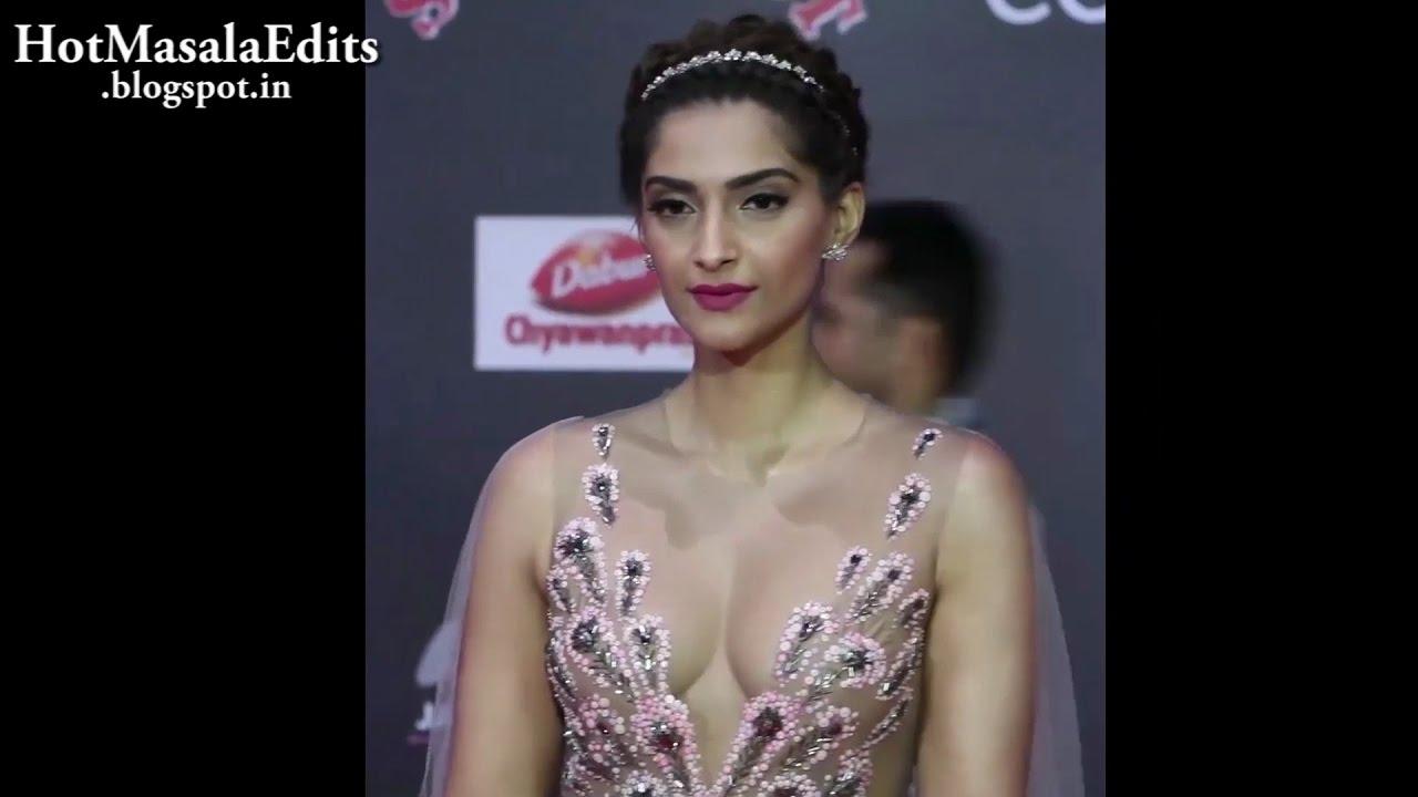 Sonam Kapoor Hot Edit 2 Latest Award Function Hd 1080p