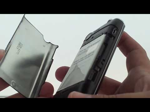 Sony Ericsson XPERIA X2 - Overview