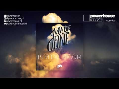 Made in June - Perfect Storm (Original Mix)