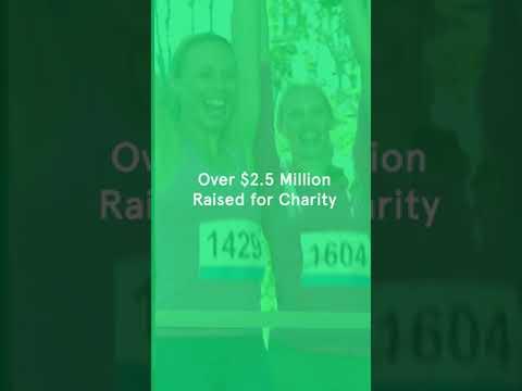 Charity Miles App
