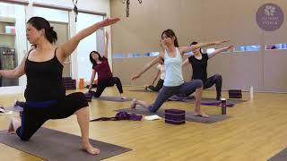 Fly High Yoga - Hatha Yoga 2 哈達瑜珈(二)