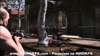 Игра Infestation: Survivor Story видео обзор