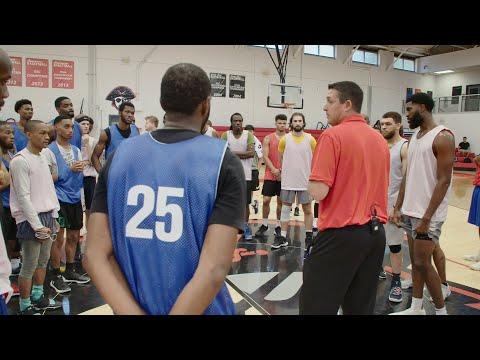 Memphis Hustle Open Tryouts Recap - Session 1 | 2019-20 NBA G League Season