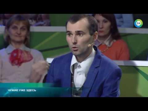 СЛОВО ЗА СЛОВО  Сергей Тарасов, блогер-конспиролог