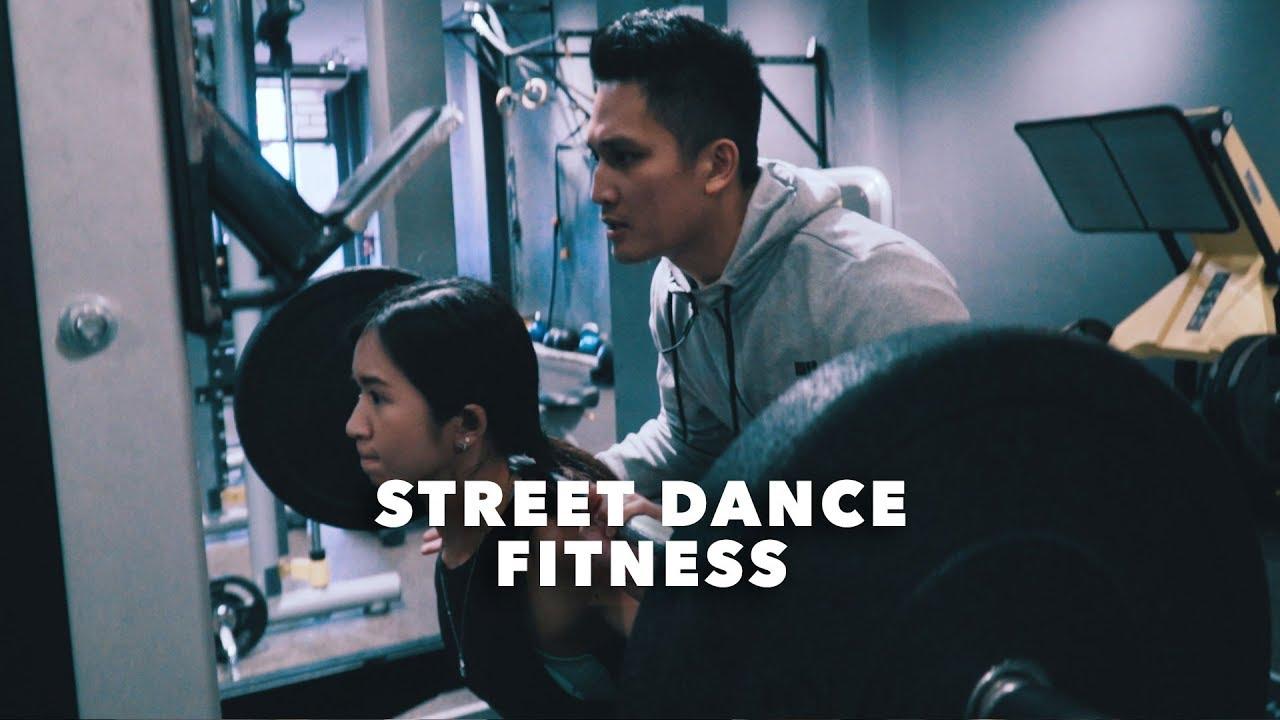 Streetdance Fitness- Meet Joey Cheng