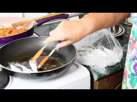 Как приготовить салаку