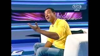 هشام الجخ   جحا كاملة   قناة cbc