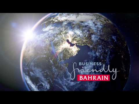 Bahrain - A thriving connected digital ecosystem (Sara)