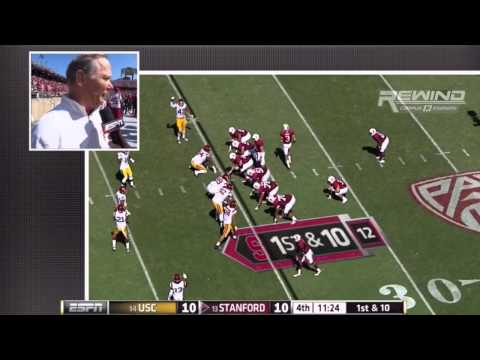Rewind: USC AD Pat Haden Confronts Referees | CampusInsiders