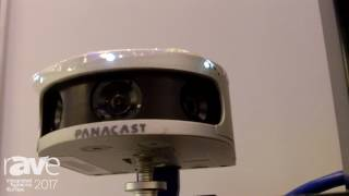 Panoramic 4K Plug And Play Usb Camera | Asdela
