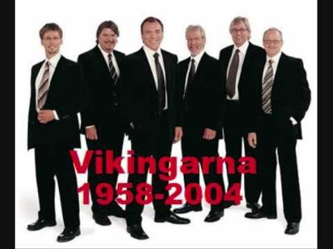 Vikingarna - Mississippi med Christer Sjögren