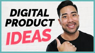 20 DIGITAL PRODUCT IDEAS   Digital Products To Sell Online screenshot 3