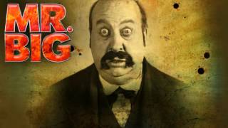 Mr. Big – …The Stories We Could Tell (Out Now!)