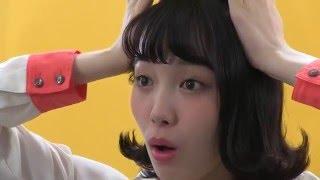 ムビコレのチャンネル登録はこちら▷▷http://goo.gl/ruQ5N7 新発売・明治...